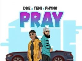 dr dolor ft teni x phyno pray prod jaysynths beat instrumental