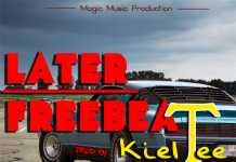 Free Beats By Kiel Tee