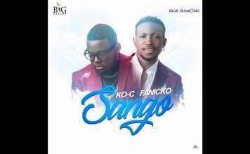 Koc Sango ft Fanico Instrumental