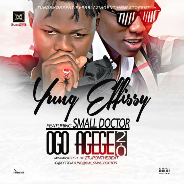 Download Instrumental: Yung Effissy ft Small Doctor – Ogo