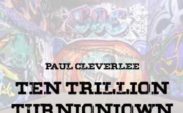 Paul Cleverlee 10 trillion turnionion