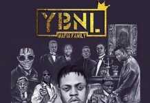YBNL Mafia Family Album Instrumental Download