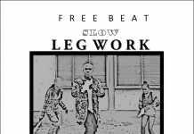 slow leg work