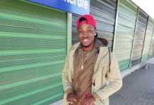 South Africa Uhuru Dance style beat 2019 mp3