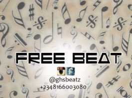 Free Beat By Ghs Beatz
