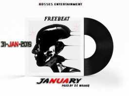 Free Beats By Dj Wannie