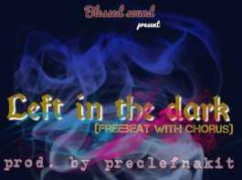 Free Beats By Preclef Nacktit