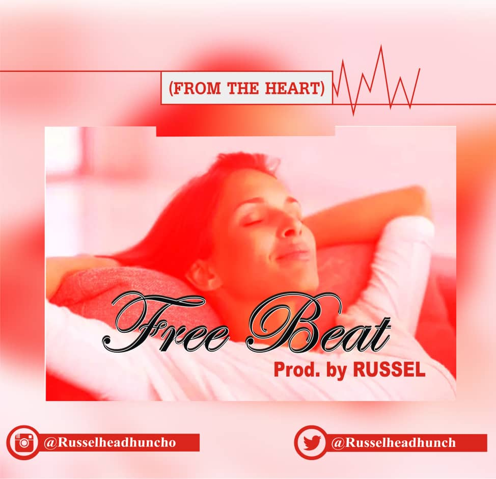 Free Beats Prod by Russel