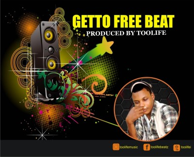 Ghetto Free Beat By Toolife