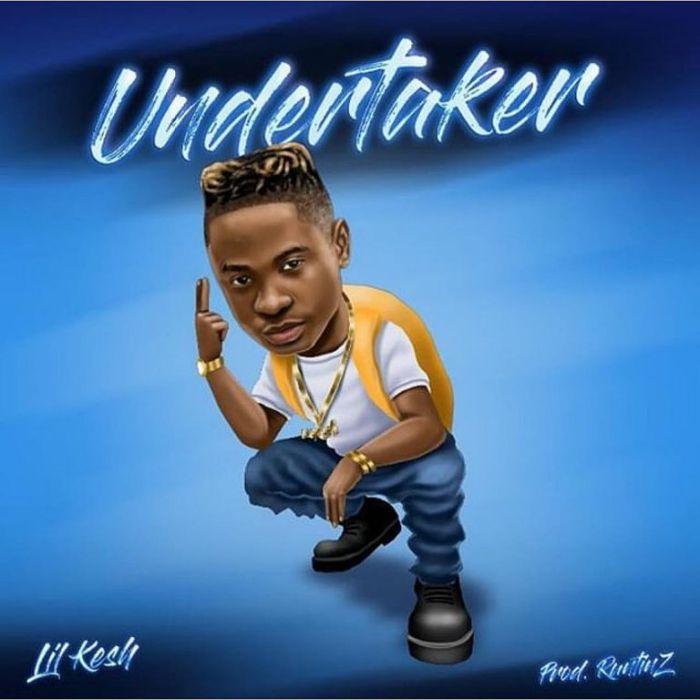 Lil Kesh Undertaker Instrumental