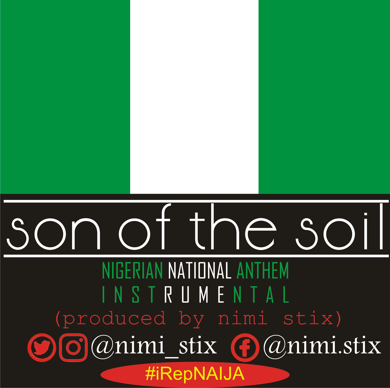 Freebeat] Nigeria National Anthem Instrumental Remake (Prod By Nimi