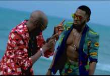 2baba ft dbanj baecation instrumental