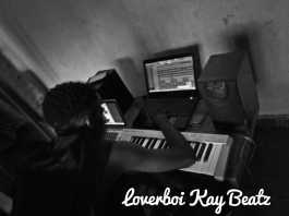Free beat by Loverboi Kay Beatz