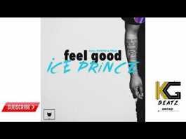 [INSTRUMENTAL] Ice Prince ft Phyno & Falz - Feel Good (Prod. KG Beatz)