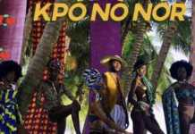 Kpo No nOr Instrumental