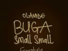 Olamide-buga-small-small-instrumental