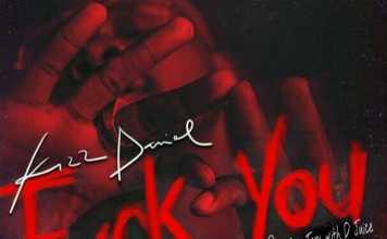 Kizz Daniel Fvck You (instrumental Remake) Prod. By Tony With D Juice