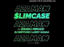 Slimcase Azaman Instrumental
