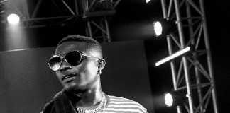 Wizkid-Jah-Bless-Me instrumental