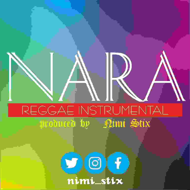 Download Instrumental: Tim Godfrey ft Travis Greene - Nara