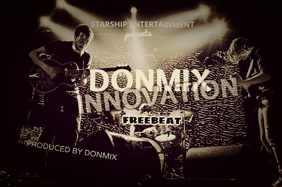Dance Free Beats By donmixbeats