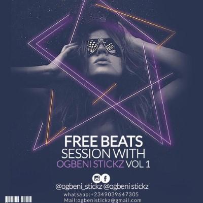 Free Beats By Ogbeni Stickz