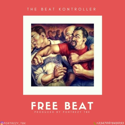 Free Beats By Potrezy Tbk