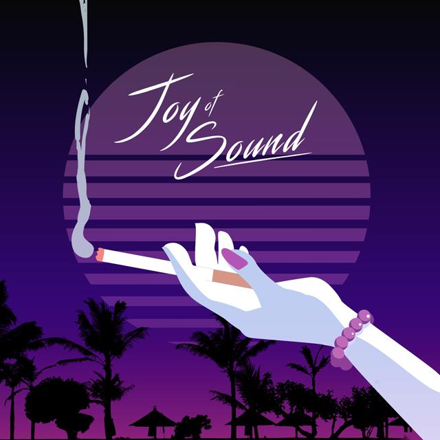 Joy Of Sound Beat