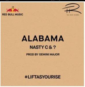 Nasty C Alabama Instrumental