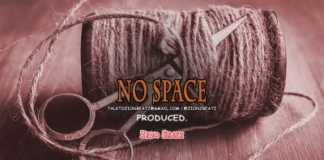 No space Free Beats By Zion