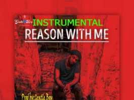 Rudeboy Reason With Me Instrumental