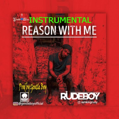 Rudeboy Reason With Me Instrumental