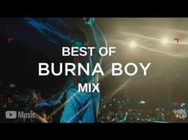 Download Hottest African & Naija Dj Mixtapes in 2018