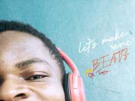 Free Beat By Qk Pon Da Beat