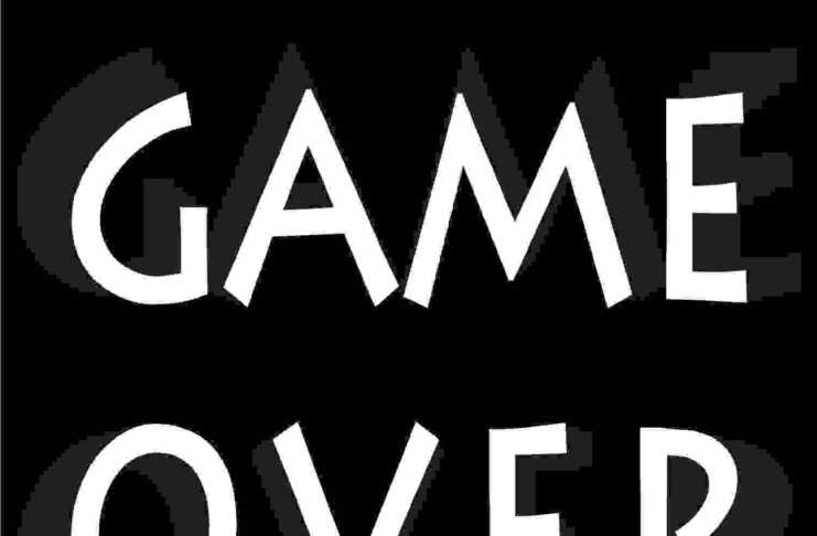 Game Over Sound Effect Type Beat 2019