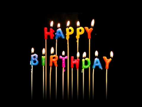 Download] Happy Birthday Instrumental Piano Mp3 Free