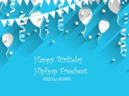 Happy Birthday Instrumental Song Download