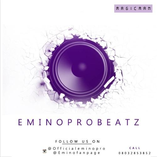 Download Freebeat: Control (Prod By Emino) || Afro Dance Beat 2019