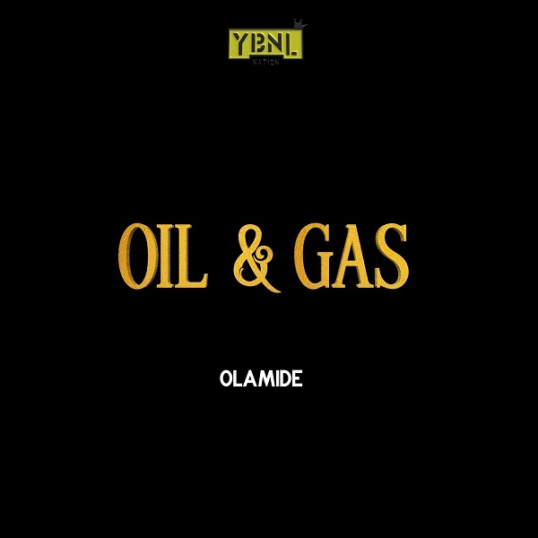 Olamide Oil And Gas Instrumental