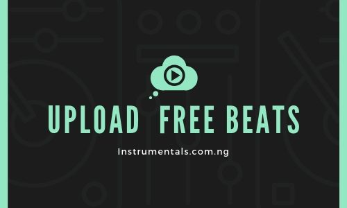 Upload Free Beats