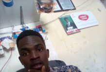 Zambia Free Beats Type