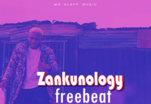 Zankunology Free Beat Download