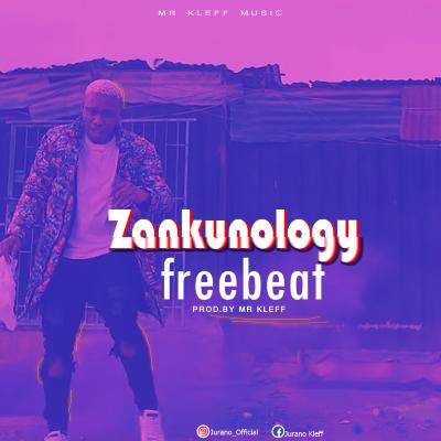 Zankunology Free Beat Download