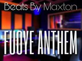 Free Beat By Maxton