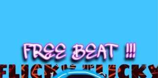 Free Beat By Ajimovoix