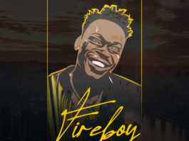 Fireboy type Afro instrumental BPM 98 Key C