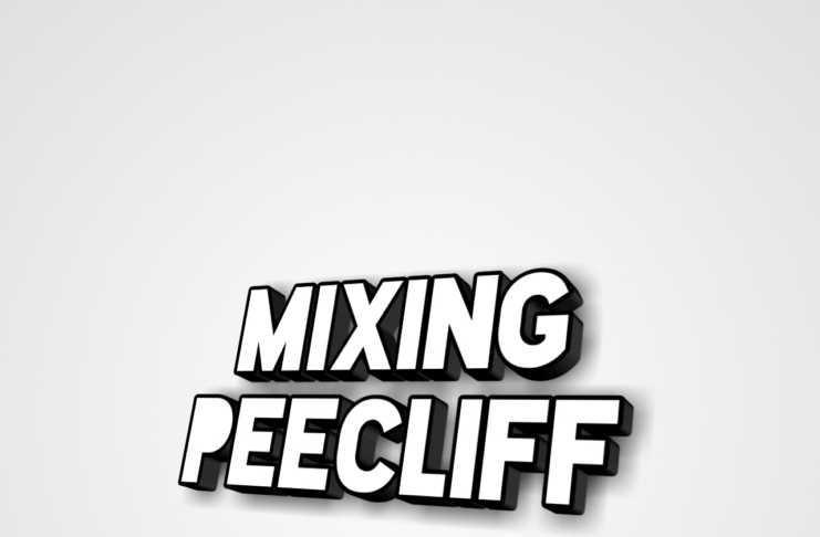 Free Beat By Peecliff