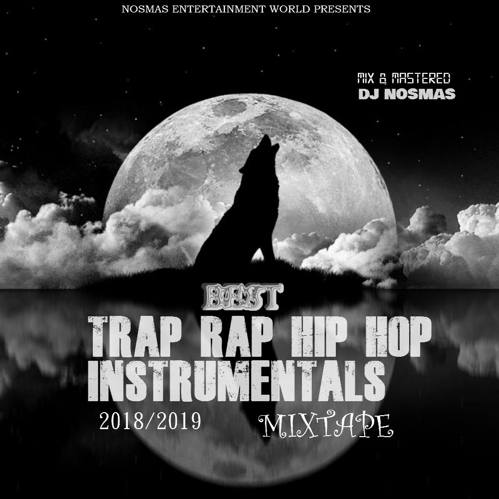 Instrumental Mixtape: Best Trap Instrumental Compilation