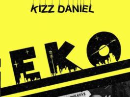 Kizz Daniel Eko Instrumental