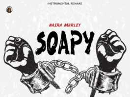 Naira Marley Soapy instrumental